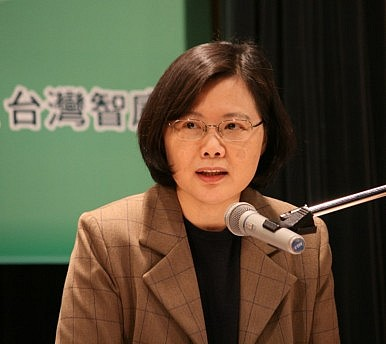 As Taiwan's Election Season Begins, Beijing Points to Red Lines