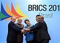 3 Reasons the BRICS' New Development Bank Matters