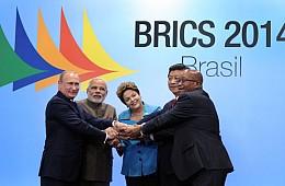 Bangladesh Wants to Join BRICS Bank
