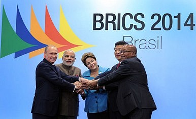 Don't Forget About the New BRICS Bank