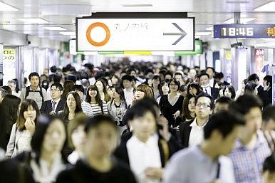 Japan's Better Hafu