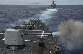 RIMPAC and the Politics of Maritime Engagement