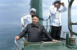 North Korea's Asymmetric Submarine Doctrine