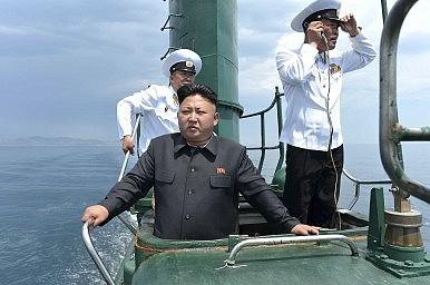 North Korea's Asymmetric Submarine Doctrine