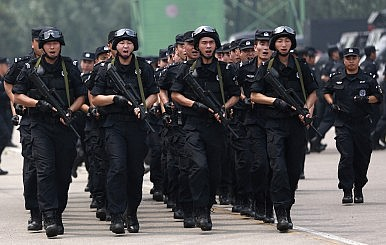 Can the US and China Cooperate on Counterterrorism?