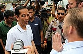 Jokowi's Win a Sign of Indonesian Transition