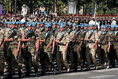 Pakistan Decreases its UN Peacekeeping Contributions