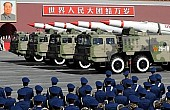China Conducts Third Anti-Missile Test