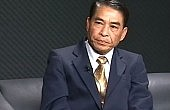 Interview: Laos Prime Minister in Exile