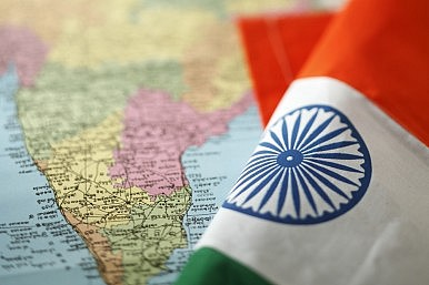 India and Indo-Pacific Economic Cooperation