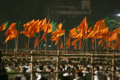 Is India's Hindu Right Getting More Assertive?