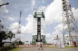 India's Space Diplomacy