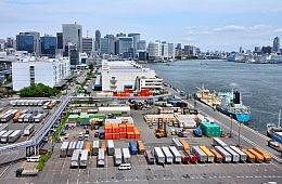 IMF: Asia slips, Japan gains