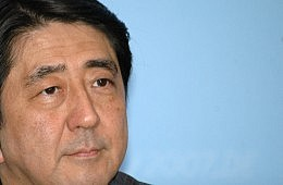 Shinzo Abe's Approval Rating Dips Below 50 Percent