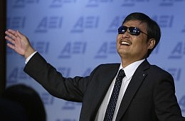 Chen Guangcheng Goes to Washington