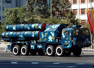 Will China Sell New Long-Range Surface-to-Air Missiles to Pakistan?