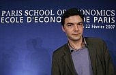 Thomas Piketty and Asia