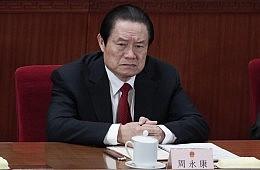 In Zhou Yongkang, Xi Bags the Ultimate 'Tiger'