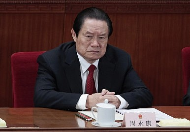 Making Sense of the Zhou Yongkang Investigation
