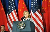 Imagining U.S.-China Relations Under (President) Hillary Clinton