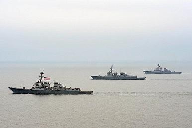 Aegis, Missile Defense and the US Pivot