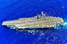 US Welcomes China's RIMPAC Spying
