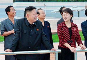 Kim Jong-un: A Fashion Icon