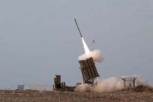 Chinese Hackers Target Israel's Iron Dome
