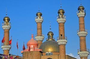 Religious Discrimination in China Could Alienate Pakistan