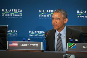 Can the US Woo Africa From China?
