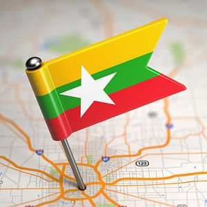 Who Will Be Myanmar's Next President?