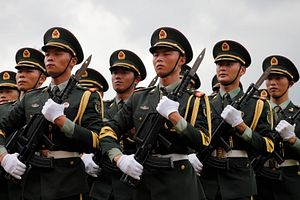 Can China Legitimate Its Would-Be Hegemony in Asia?