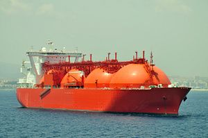 Why Japan Will Drive Global LNG Growth