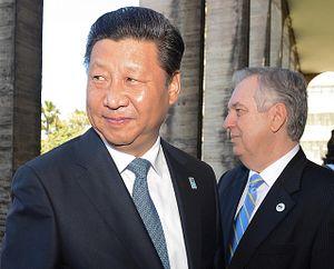China Needs to Get Busy Marketing BRICS Bank