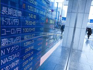 Asia's Big Two Economies Misfire