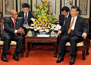 China's Model for Africa