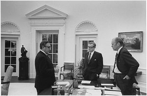Ford, Kissinger and US Asia-Pacific Policy