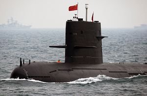 Freedom of Navigation and China: What Should Europe Do?