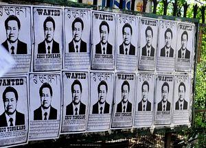 China's Corruption Problem: A Catch-22