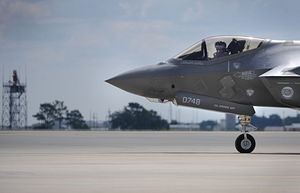 The F-35 vs. The VHF Threat