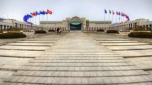 South Korea's Own History Problem