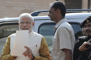 Narendra Modi's Government Must Engage the Media