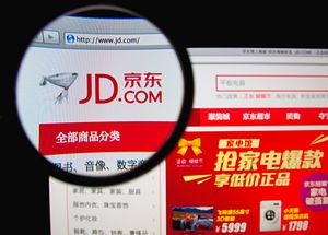 Online Shopping in China: A Brave New World