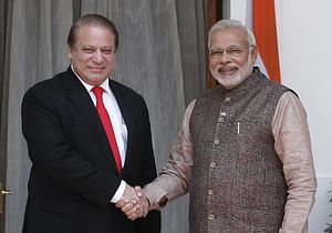Leadership Needed to Solve India-Pakistan Conflict