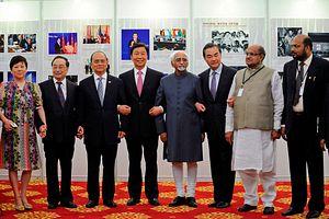 Myanmar's Great Power Balancing Act