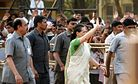 India's Congress Party Hurt by Recent Memoir