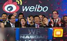 How Weibo Is Changing Local Governance in China