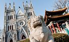The Politics of Religion in China