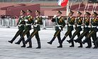 China's New Age of Military Diplomacy