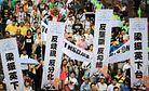 China Drafts Rules for Hong Kong Elections
